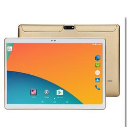 computadoras portátiles de google Rebajas 2019 Hot T805C Gran capacidad Android 8.1 Google Play attest tablet Octa Core 4GB RAM 32 64128 GB ROM IPS laptop tabletas para niños