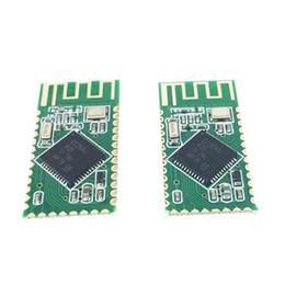 Module de données en Ligne-Module cc2640R2 Port série Module Bluetooth 5.0 transparent La transmission de données longue distance à faible consommation d'énergie est un adaptateur puissant