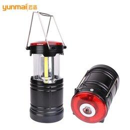 La lanterna ha condotto la luce bianca rossa spogliata dell'appartenenza del partito ed espulsa dall'ufficio pubblico Chiuda la lampada di plastica all'aperto della batteria asciutta del campo da