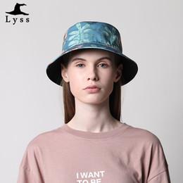boonie sombreros verde Rebajas Unisex multicolor de la manera cubo de tapas casquillos de la pesca plegables Beach Sun Prevenir la visera del sombrero Mans aire libre para mujer Sombreros