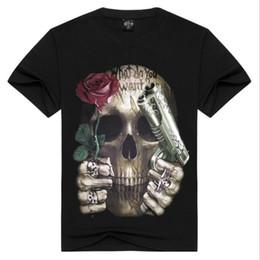 a48c77294 Spiral Direct NEW DESIGNS Skull Dragon Reaper Rock Metal Xmas Gift T shirt  Top Men Women Unisex Fashion tshirt Free Shipping black
