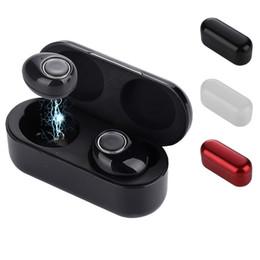 billige einzelhandelstelefone Rabatt TWS K15 Bluetooth-Ohrhörer Kabellose Bluetooth-Kopfhörer Doppelohr-Kopfhörer-Kopfhörer HIFI-Stereo-Kopfhörer für Ipone-Android-Smartphones
