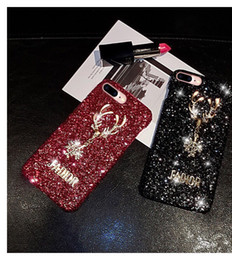 handys geschenke Rabatt Chao Marke vivoX20 Handy Shell kreative Weihnachtsgeschenk Mode Eltern Weihnachtsmann Dekoration Weihnachtsbaum wesentlichen Shop Hause Y85