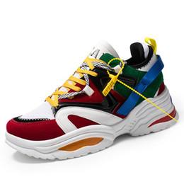 Мужская альпинистская ходьба модная обувь женская восхождение обычная мода бегун кроссовки унисекс зашнуровать дышащий новый дизайнер обуви zy888 cheap womens walking sneakers от Поставщики женские кроссовки