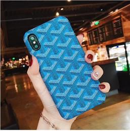 Meilleures coquilles en Ligne-La meilleure vente US Street Case pour iPhone X XS XR Max 8 Plus 6 6S 7 Plus Classique Rétro Goya Coque Rigide Apple Phone iPhone XR Cas