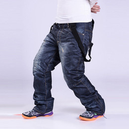 Canada Pantalons De Snowboard Hommes Femmes Unisexe Imperméable Hiver Pantalon De Ski Chaud Neige Respirant Montagne Ski Pantalon Plus La Taille 8J0027 supplier snow skiing pants women Offre