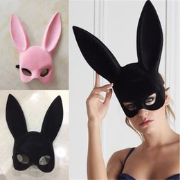 Costume Coniglio Bunny BIANCO COPERTURA casco da sci