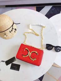 saco de embreagem de lábios vermelhos atacado Desconto As Novas Letras Brilhantes Moda Cadeia Ombro O Seu High-end Banquete Ms Pequeno Pacote Bolsas Das Senhoras Bolsas Designer Clutch Bag Evening