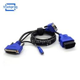 2019 skp schlüsselprogrammierer OBDII Kabel für SKP900 SKP-900 Selbstschlüsselprogrammierer OBD2 16pin Diagnosestecker Schnittstellenkabel günstig skp schlüsselprogrammierer