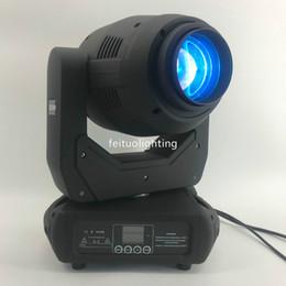 Geführtes bewegliches kopfprisma online-8 Prisma 250W LED Moving Head Strahl Zoom Wash 3in1 Spot Moving Head LED