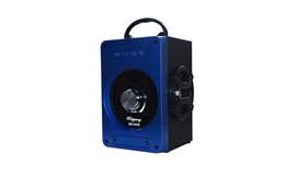 Портативная память bluetooth онлайн-BS-2425 Портативная карта памяти Bluetooth / AUX / FM / Superpower Speaker