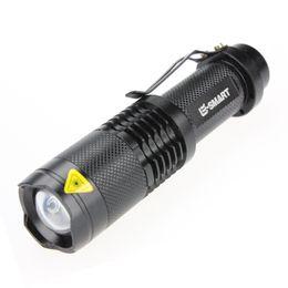 Deutschland Taschenlampe Cob wasserdicht t6 wiederaufladbare leistungsstarke Camping helle Abwehr Blendung zoomable Notfall USB tragbare LED Tasche ourdoor cheap rechargeable pocket flashlight Versorgung