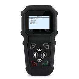 OBDPROG MT301 12 V e 24 V Bateria de Carro analisador de armazenamento de chumbo-ácido OBD2 para Carros regular inundado, EFB, GEL, AGM de