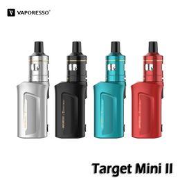 zielmod Rabatt Vaporesso Target Mini 2 Starter Kit mit 2000mAh MOD, VM Tank 2ml und EUC CCELL Mesh Coils 100% Authentic vs Luxe