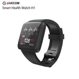 Neue android smart watch handy online-JAKCOM H1 Smart Health Watch Neues Produkt in Smartwatches als xiomi Handy t8s Mini-Smartuhr 2019