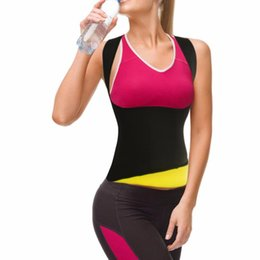 9146b0a5d0802 Neoprene Waist trainer modeling strap Slimming Underwear corset slimming  belt Shapewear Corrective Hot Shapers Vest body shaper