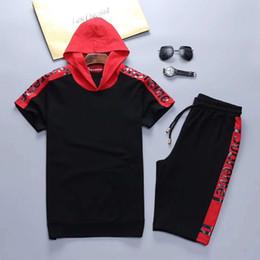 Top Sommer Frühling Designer Marke Label Kleidung Herren Stoff Brief Polo T-Shirt Rundhals Casual Männer T-Shirt von Fabrikanten
