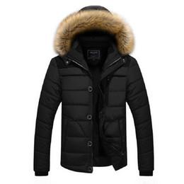 Argentina Zollrfea Fashion Winter Jacket Men Warm Parka para hombre Chaquetas y abrigos gruesos sólidos Winter Parkas Ropa de nieve Ropa AD00111 Suministro