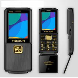 8800i una chiave doppia torcia una chiave FM bluetooth SOS velocità quadrante whatsapp vecchio uomo anziano sbloccato vibrazione metallo cellulare cheap old phone mp3 da vecchio telefono mp3 fornitori