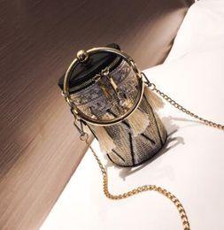 Strohhandtasche online-National Designer Umhängetaschen Kleine Luxusketten Handtaschen Geldbörsen Quaste Stroh Frauen Umhängetaschen Damen Einkaufstasche