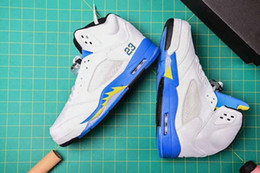 preis für 5s Rabatt 5s Laney 2013 Männer Basketballschuhe mit Box 5s Sneaker Trainer Schuhe versandkostenfrei Großhandelspreis