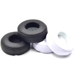 Esponja profesional online-Cojín de oreja de repuesto para PRO Almohadillas para auriculares inalámbricas con cable PRO Esponja Ea Pad Almohadillas de espuma suave Cubierta para auriculares