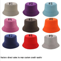 14d42d412 Custom Wholesale Bucket Hats Australia | New Featured Custom ...