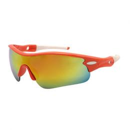 Canada Lunettes de soleil Top Designer OO9206 de coupe asiatique, orange / miroir, miroir Iridium, lentilles Sports o lunettes Livraison gratuite OK12 cheap asian mirrors Offre