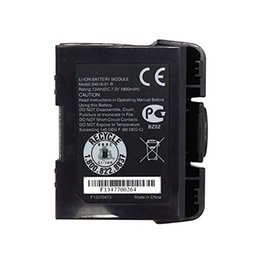 7.2 V 1800 mAh 24016-01-R POS Bateria para VeriFone VX670 VX680 Terminal Sem Fio ATM Máquina 24016-01-R de Fornecedores de bateria 7.2v