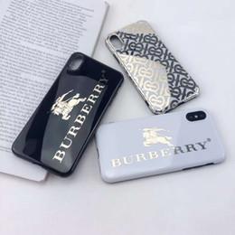 Coperture motomo online-Nuova custodia per telefono cellulare modello di lusso per iPhone X XS Max XR 6 6s 7 8 Plus Custodia per cellulare Motomo Iphone