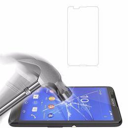 2019 sony xperia м 9H Hardness HD Clear Премиум закаленное стекло Защитная пленка для Sony C 6 5 M Z