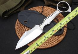2019 coltelli fisici tattici coltelli kydex Coltello spingidisco BK in acciaio pieno Lama fissa coltello KYDEX sopravvivenza coltello da caccia coltello tattico coltelli fisici tattici coltelli kydex economici