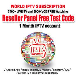 Housses de gb en Ligne-World Iptv Smarters avec 1 an d'abonnement couvrant 7000 + Live Espagne France Royaume-Uni Italie Abonnement Iptv pour Smart TV M3u Mag Box