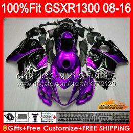 Shop Purple Gsxr Fairings UK   Purple Gsxr Fairings free delivery to