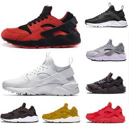 huge selection of eceb8 86ad0 Designer Huarache 1 4 Laufschuhe Für Frauen Männer Leichte Huaraches  Sneakers Athletic Sport Outdoor Schuhe 36-46 preiswerte huaraches schuhe 46