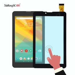 placa auo Desconto Nova tela de toque Para 7 polegada Dexp Ursus S270 3G dp070394-f2 Tablet painel de Toque Digitador Sensor De Vidro