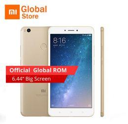 Argentina Original Xiaomi Mi Max 2 4GB RAM 128GB ROM 6.44