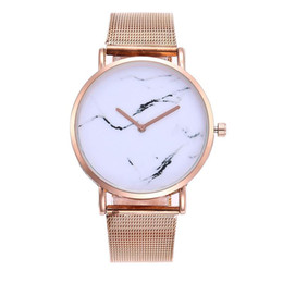 Женские часы ремень онлайн-Korean Fashion New Belt Watch Strap Gift Casual Business Wrist Watches Wristwatches For Women Female Ladies Watch