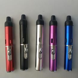 torche intégrée au vaporisateur Promotion Sneak A Vape Cliquez N Vape Mini Vaporisateur Aux Herbes Tuyau Fumeur Torche Au Butane Briquet à Flamme