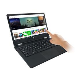 i7 nvidia Desconto Laptop de tela de toque de 11,6 polegadas quad-core Z8350win10 2G + 32G
