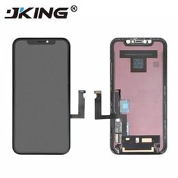 """Pantalla para el iPhone X XS XR pantalla LCD de pantalla táctil digitalizador Asamblea OEM TFT reemplazo el 100% probado para el iPhone x 5.8"""" desde fabricantes"""