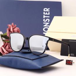 2019 vidros de marca da marca v Moda Estilo V Marca GM Óculos De Sol Das Mulheres de Design Da Marca Quadrado Quadro absente Óculos De Sol UV400 Oculos De Sol Feminino desconto vidros de marca da marca v