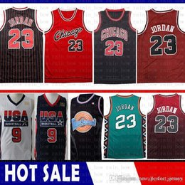 lowest price 77723 1f414 Wholesale Scottie Pippen Jersey - Buy Cheap Scottie Pippen ...