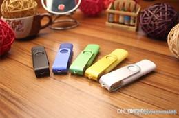 Argentina 128 GB Mobile Pen Drive Micro USB Smart Phone Pendrive Memoria Flash Stick Venta al por mayor U Disco coche Suministro