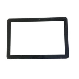 Écran tactile verre pouces en Ligne-Nouveau verre de numériseur d'écran tactile de 10,1 pouces pour le Tablet PC Insignia NS-P10A8100