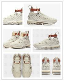 cut off tops Desconto Novo estilo XVI 16 Harlems moda linha de basquete sapatos de moda de alta qualidade Mens formadores 16s esportes HFR Sneakers Designer aIR Chaus
