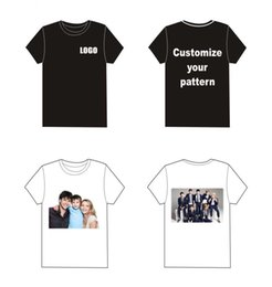 ea96ba07c BTS Customized t-shirt Printed Personalized men women T-Shirts designer  logo Advertising brand short sleeve plus size clothes