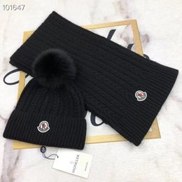 snapback hater rosa Rebajas 018 New Couple Travel Casual Hat Plus bufanda Set12135995 #