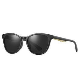 4efb9a1a8 New classic óculos polarizados homens e mulheres colorido motorista de  pesca condução óculos de sol dos homens de alta definição óculos polarizados  UV400