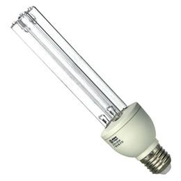 15//20//30//40W UV Ultraviolettes Schwarzlicht Energiesparlampe Glühbirne 110//220V
